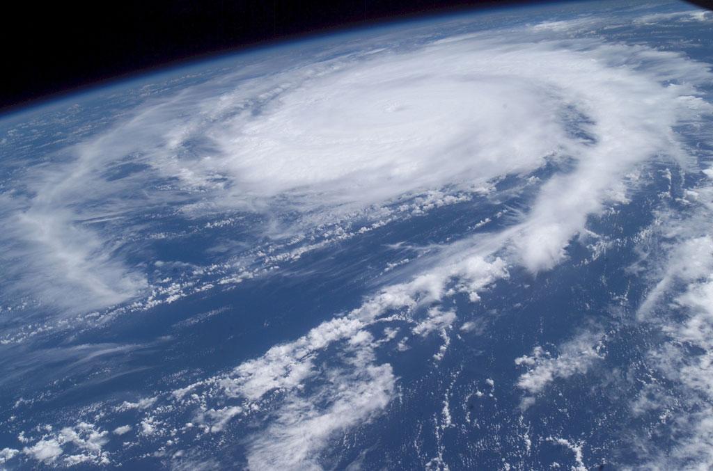 Weather Watch: El Niño