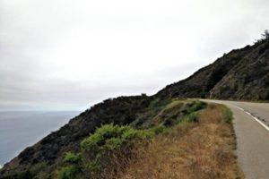 Coastal Bluff Erosion