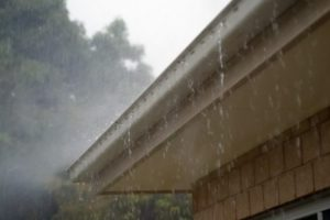 Avoid Surface Water Drainage Issues with a Gutter System