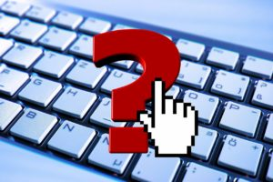 Frequently Asked Questions Keyboard